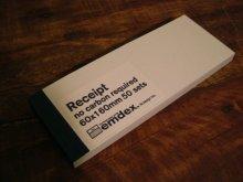 他の写真2: 複写英文領収書  Receipt