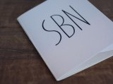 Noritake SBN (SUPER BINDING NOTEBOOK)