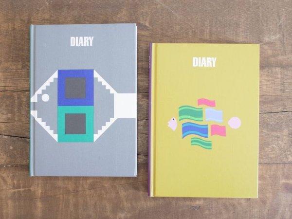 画像1: 自由日記 さかな