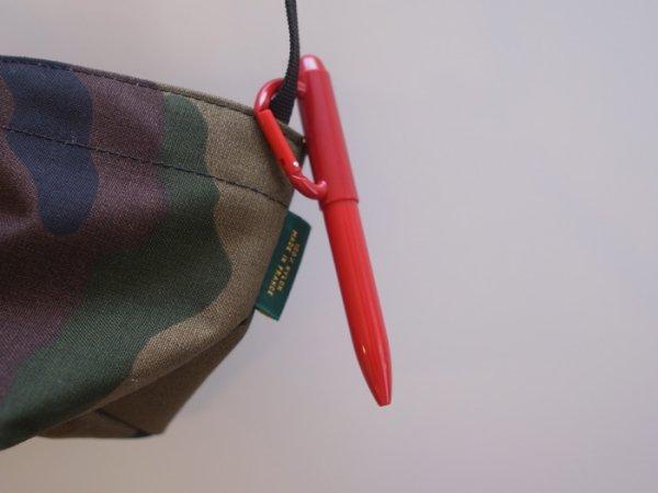 画像3: カラビナボールペン