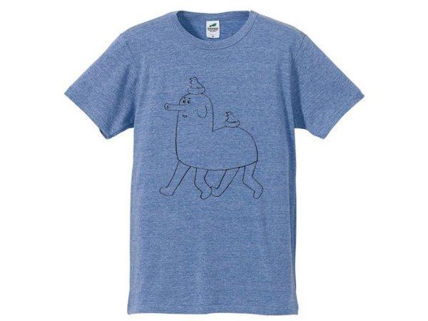 画像3: 吉ぞうさんTシャツ