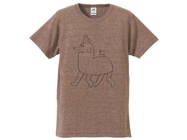 画像4: 吉ぞうさんTシャツ