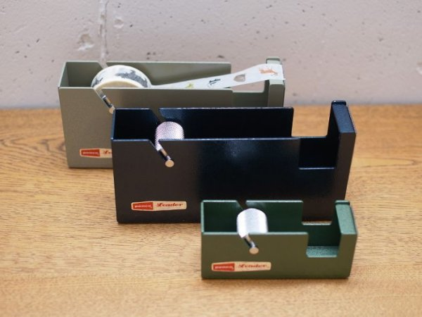 画像1: スチール テープカッター