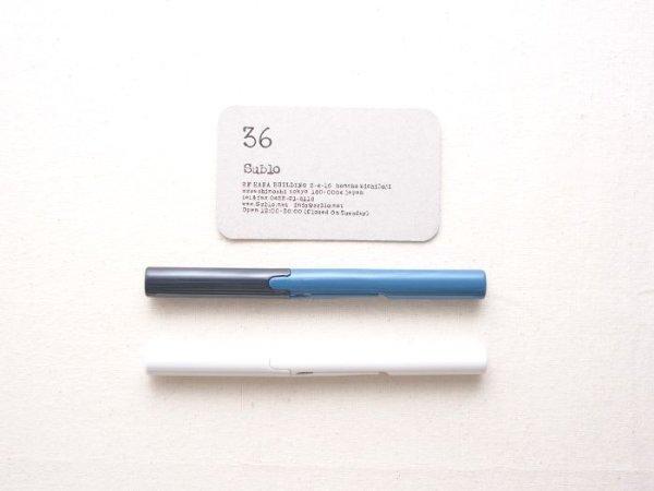 画像2: ペン型  携帯はさみ