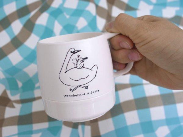 画像3: 山鳩舎×36  DINEX マグカップ