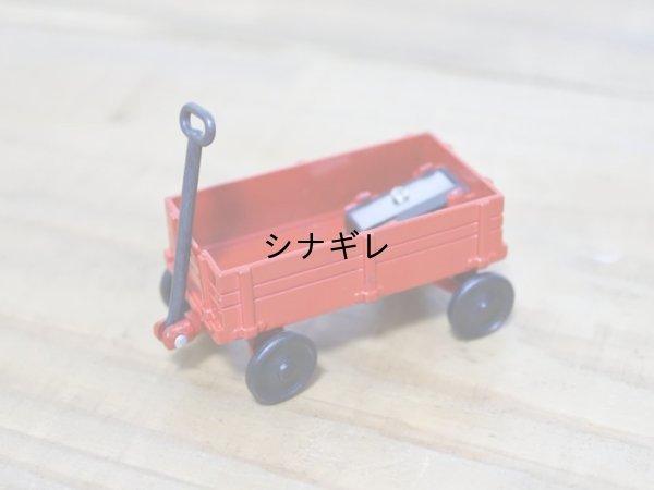 画像1: レッドカート 鉛筆削り