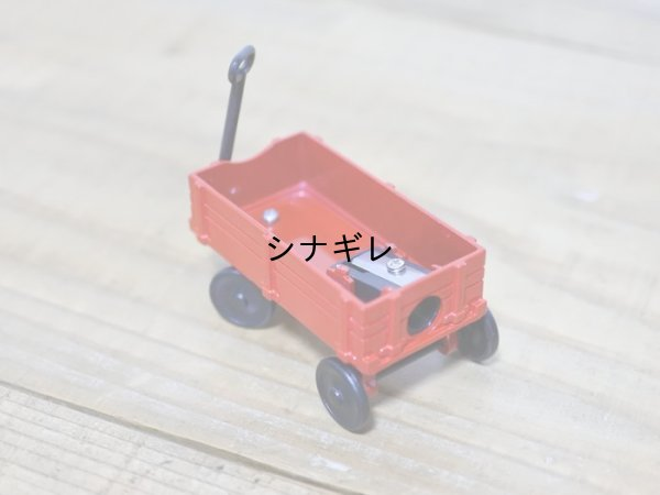 画像2: レッドカート 鉛筆削り