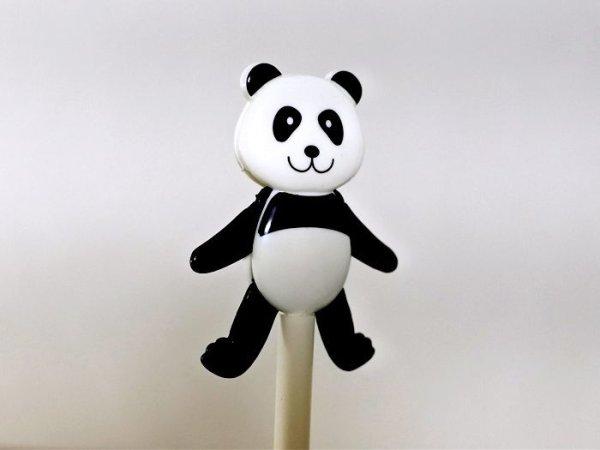 画像1: パペットペン パンダ
