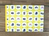 36オリジナルA4包装紙パッド おみせやさん洋菓子