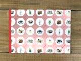 36オリジナルA4包装紙パッド おみせやさん純喫茶