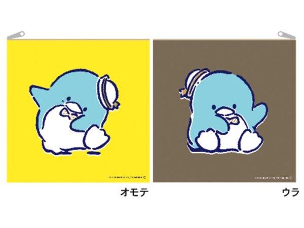 画像3: あの頃 サンリオキャラクターズ フラットポーチ タキシードサム