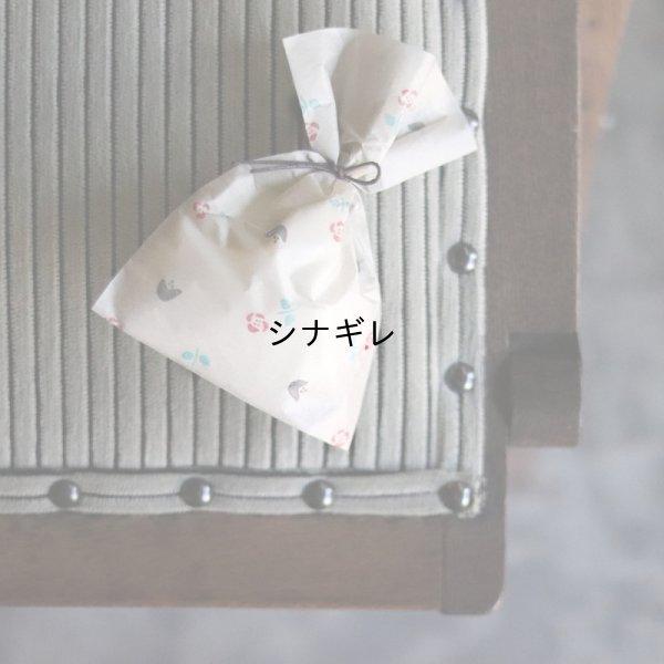 画像3: 自在ハンコ ポケット 花01
