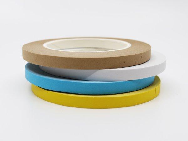 画像1: 紙 シーリングテープ