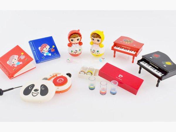 画像1: 昭和ノスタルジック ミニチュアコレクション BOX