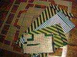 長形 封筒テンプレート