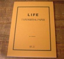他の写真2: タイプライター用紙