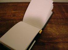 他の写真2: 生徒手帳風ノート ミニ鉛筆つき