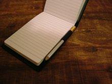 他の写真1: 生徒手帳風ノート ミニ鉛筆つき