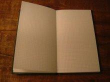 他の写真1: 測量野帳 スケッチブック 2冊セット