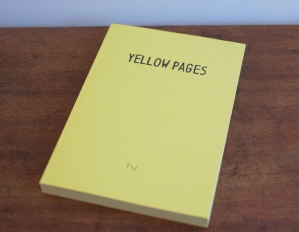 画像4: Noritake  YELLOW PAGES