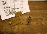 真鍮カードスタンド 3個セット
